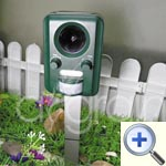 Electronic Animal Repeller Small