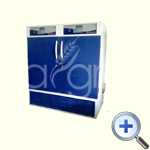 Single Double Seed Germinator,Controlled Environmental Chamber